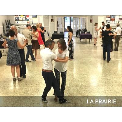 Cours Niveau 6 La Prairie